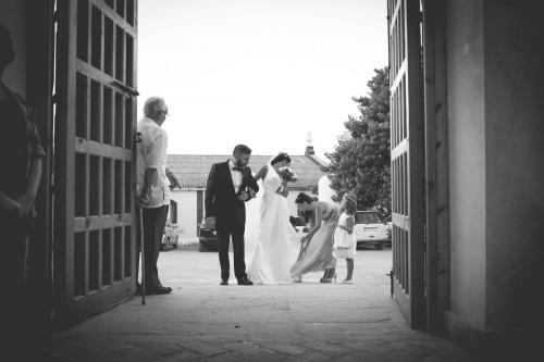 tres bodas y media